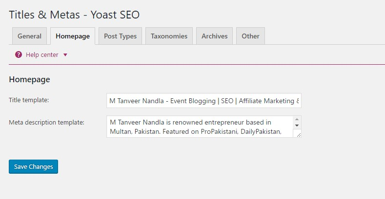 yoast-seo-wordpress-setting-homepage-title-template