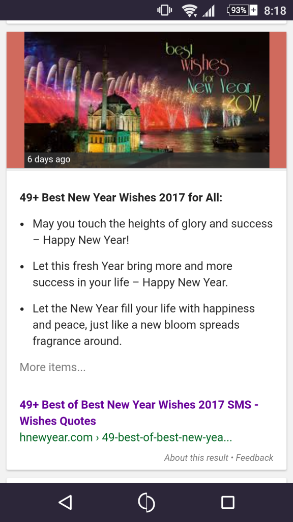 event-blogging-case-study-new-year-featured-snippet